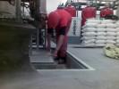 ALPS TN - SONY - špeciálne nátery, protipožiarne nátery, sanačné práce