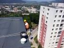Špárovanie panelových domov