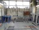 Nátery stavebnicových súčiastok - ZŤS VOS Martin